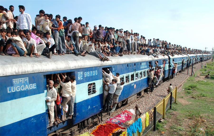 """""""Через Украину пройдет железнодорожный маршрут от Индии до стран ЕС"""", - Кравцов - Цензор.НЕТ 3559"""